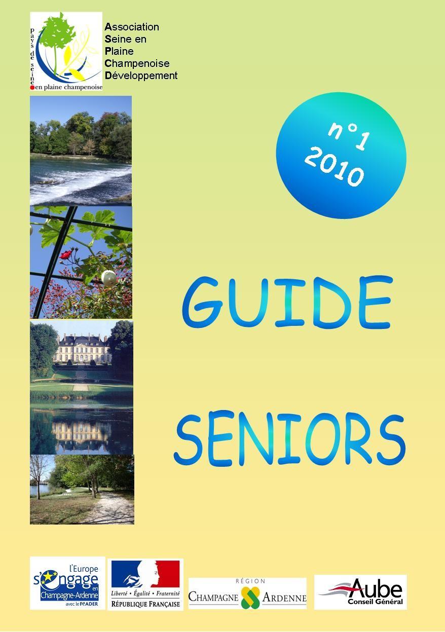 Guide seniors