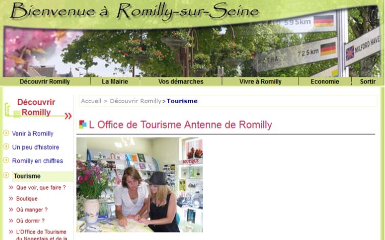 OT Romilly